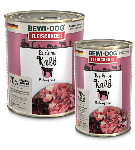 Product overview wet and dry dog food bewi dog rich in forumfinder Choice Image