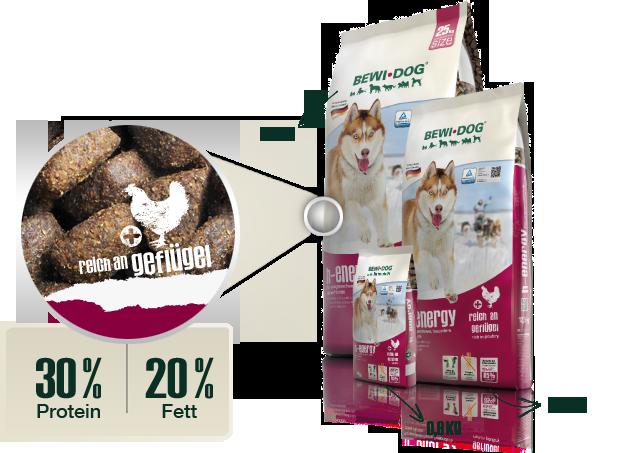 Bewi Dog Dog Food